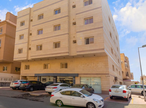 Fully Furnished Apt For Rent 1bhk Al Salama     - Holiday Rentals