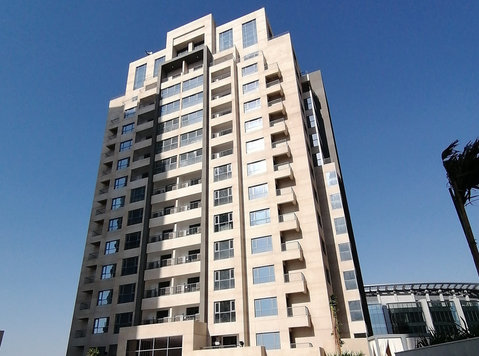 Two  bhk  luxuries  apartment at emaar Residence Tower - Houses