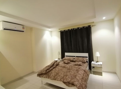 Fully Furnished Apartment For Rent Al Ruwaise - Serviced apartments