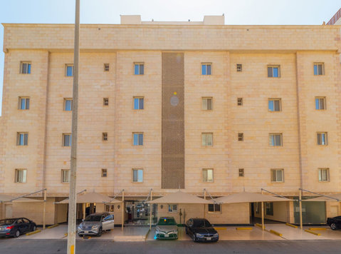 Fully Furnished Apt For Rent 2bhk Tahliya with All Services - Serviced apartments