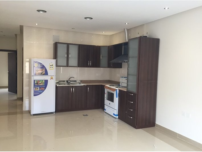 Brand new apartment compound - דירות