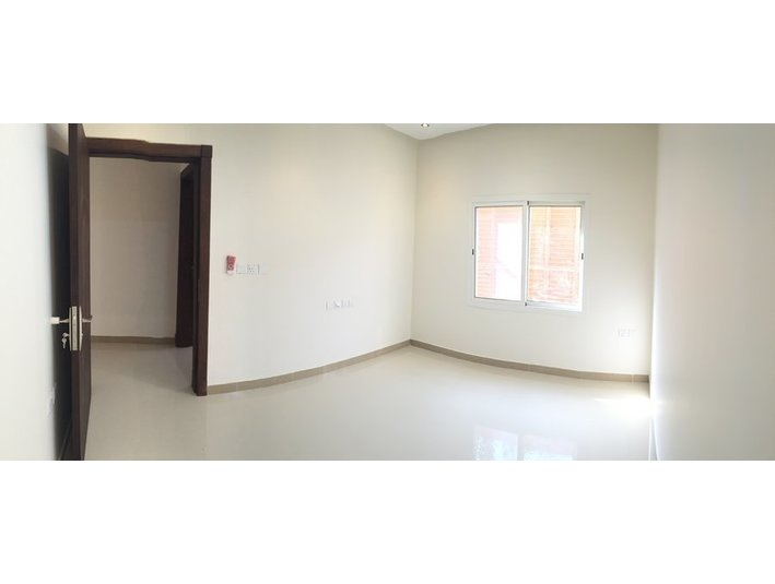Brand new apartment compound - 公寓