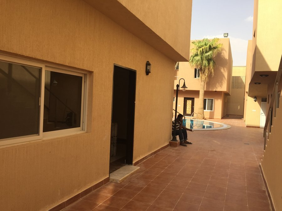 Classy Apartment Compound - Perfect for Expats: For Rent ...