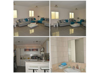 Ideally located modern apartment with open kitchen for rent! - Apartments