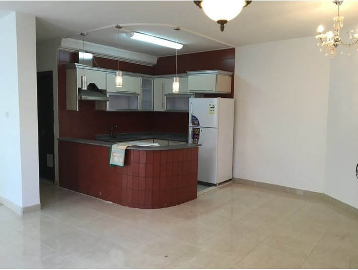 New Apartment Compound in North of Riyadh - Yasmin - דירות
