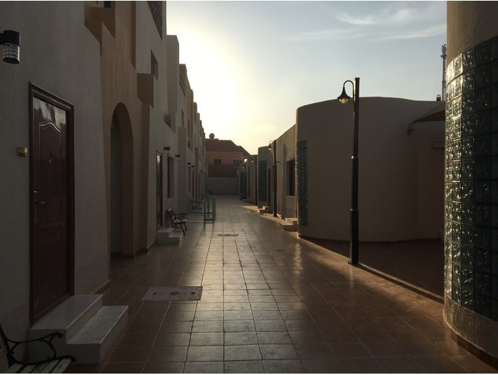New Apartment Compound in North of Riyadh - Yasmin - Appartements