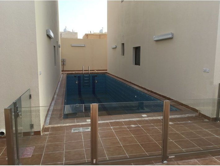 New Apartment Compound in North of Riyadh - Yasmin - Apartments