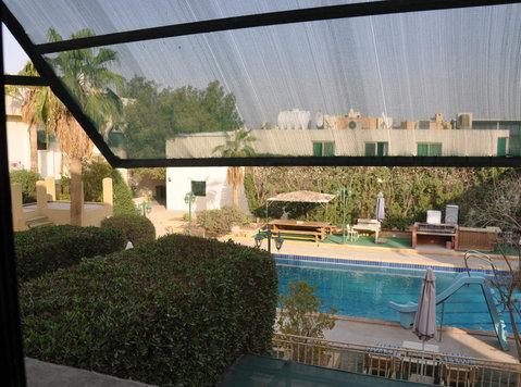 One bedroom units (75 m2) in Ryan Residential Resort! - Serviced apartments