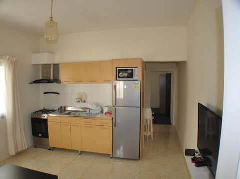 One bedroom units (45 m2) in Ryan Residential Resort - Aparthotel