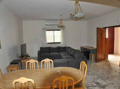 Three-bedroom villa-apartment in Ryan Residential - Serviced apartments