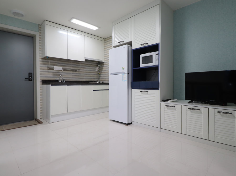 University area apartments in Daejeon: For Rent ...