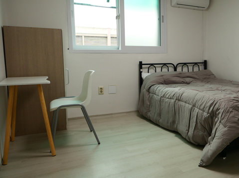 [lowered price] near Yonsei. Hongdae / private room ~ - Общо жилище