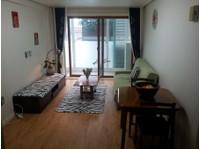Bedroom for rent / Namsan / Yongsan - Apartments