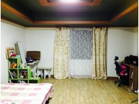 Clean and spacious One Room 5 min from Seoul Station - Apartments