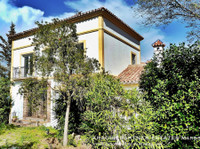 Ojén - Marbella: Luxury Country Estate with 6ha land