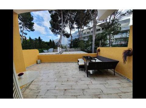 Carrer Nuredduna, Capdepera : 1723765 - Apartments