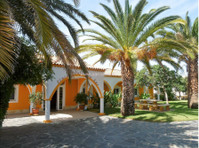 Gran Canaria stylish finca with private pool near Maspalomas
