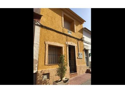 Calle Morera Cabezo, La Ñora : 1350310 - Flatshare