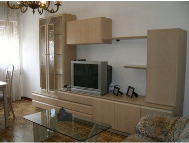 La Vila Joiosa, Centre - Excellent & Ample Flat - Apartments