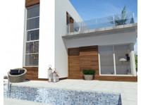 Newly built villa, s in Dolores, Rojales and Ciudad Quesada - Houses