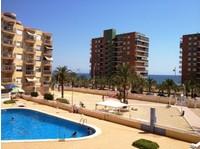 Arenales del Sol, Alicante, Apartment Pormenade - Appartements