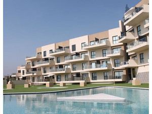 Apartment to rent for holidays in La Zenia, Orihuela Costa - Izīrējamā platība brīvdienām
