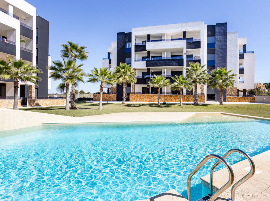 New build apartments for sale in Orihuela Costa, Spain - Apartments