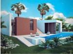 New build modern villa for sale in Campoamor, Costa Blanca - Houses