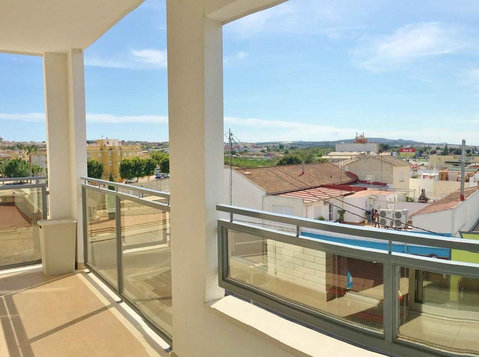 modern 2 bed apartment in Rojales - Lakások