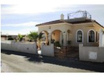 Wonderful 2 bedroom detached villa in Lo Crispin, Algorfa - Houses