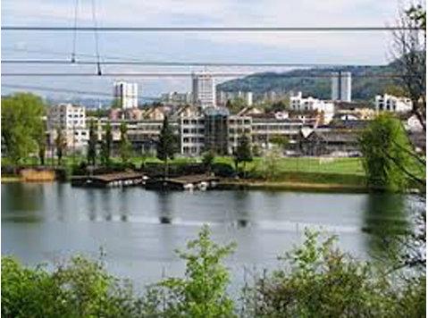 Höhenweg, Neuenhof : 1535602 - Mieszkanie