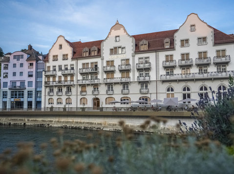 Apartments «to go» by Glandon.ch in Baden - Serviced apartments