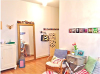 Baselworld 2015 / 1-Bedroom Apartment - Apartments