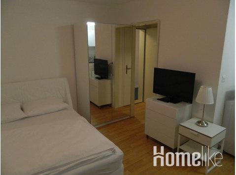 Top Apartment in Basel near city center - Apartman Daireleri