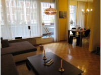 *baselworld 2015* 2-Bedroom Apartment - Apartments