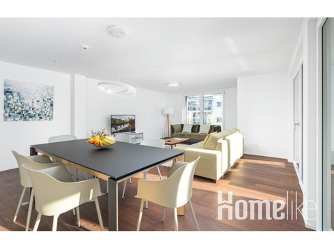 Uw luxe appartement in Interlaken - Appartementen