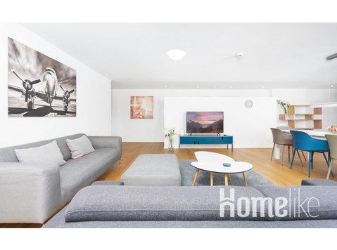 Your Luxury Apartments in Interlaken - Leiligheter