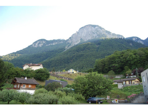 Chemin Neuf, Chessel : 1269594 - Apartments