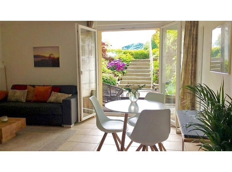 2 ROOM APARTMENT IN GRANGES (VEVEYSE), FURNISHED - Serviced apartments