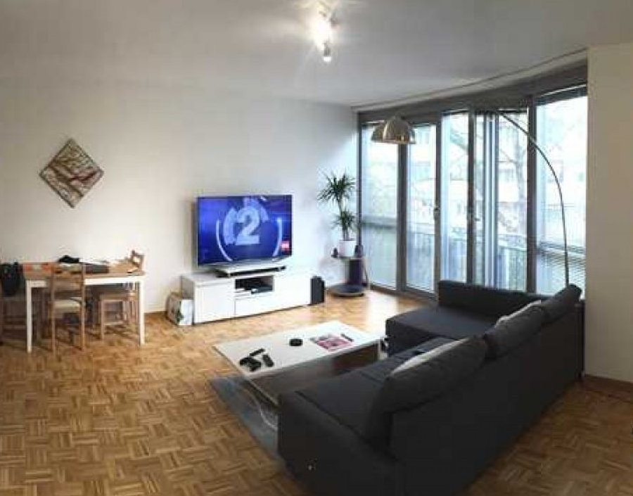 Big, Central and affordable flat in Geneva!: For Rent ...