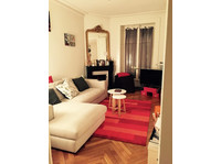 Charming appartment in the heart of Eaux Vives - Apartments