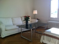 Lovely apartment - Central Geneva - 3400 Chf - Apartments