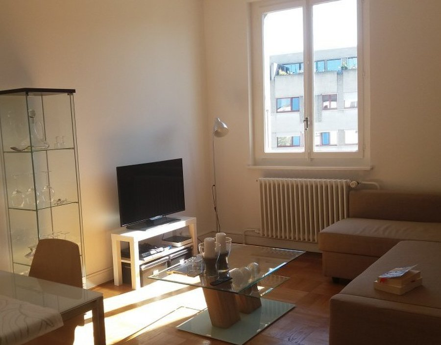 Stunning apartment in Carouge in 6th floor: For Rent ...