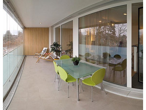 (120) Furnished 3BR flat in Nyon - Le Park ***** - Serviced apartments