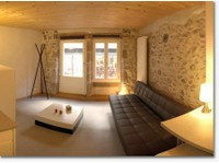 3 room flat in Nyon**** - Apartments