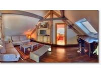 3½ room flat in Gingins **** - Ferienwohnungen