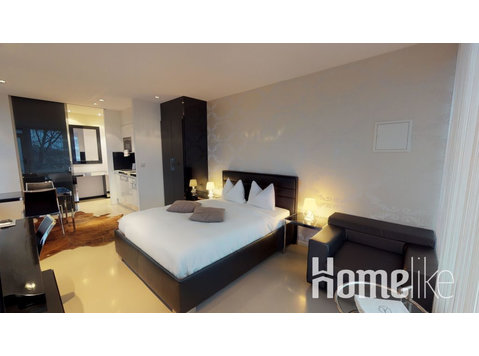 Grand Apartment - Apartman Daireleri