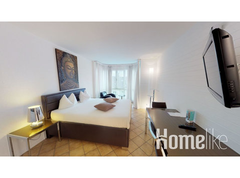 Junior studio appartement - Appartementen