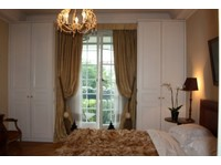 Luxurious furnished flat in Lausanne center - Serviced apartments