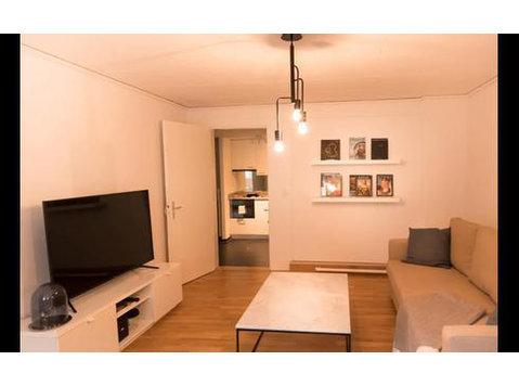 Neugasse, Zug : 1718143 - Apartman Daireleri